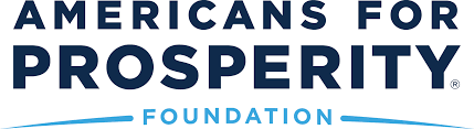 Americans for Prosperity Foundation logo