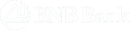 BNB (Bridgehampton National Bank) logo de