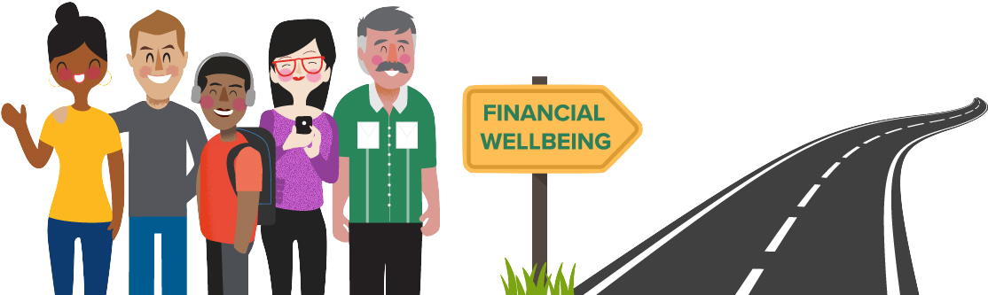 Roadmap to Financial Well-Being