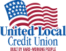 United Local Credit Union Logo