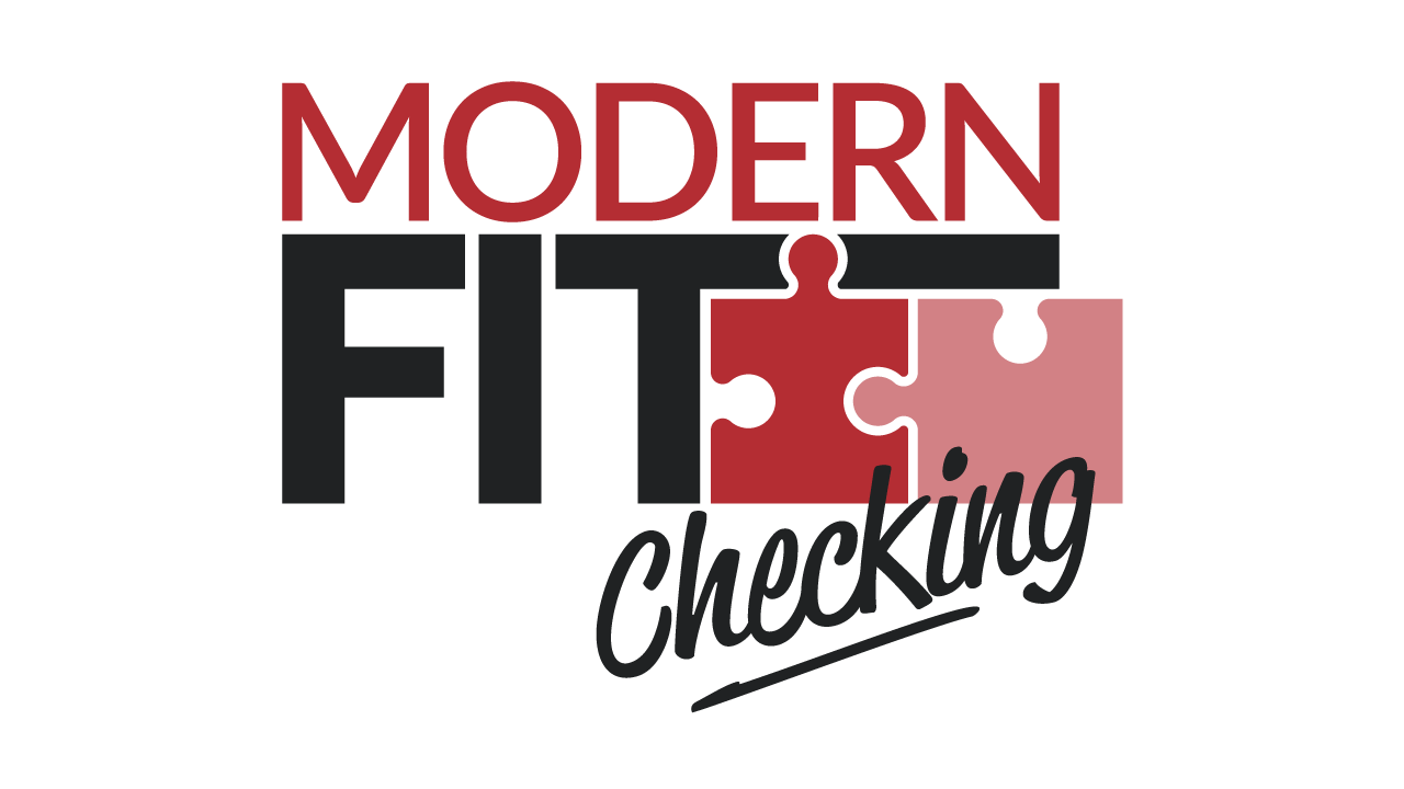 Modern Fit Checking.