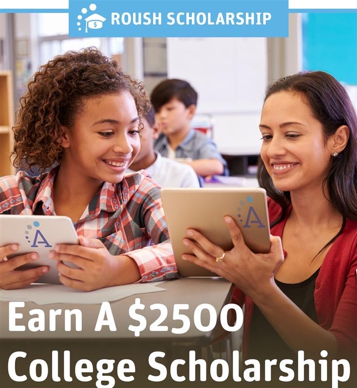 roush scholarship