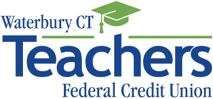 Waterbury CT Teachers Federal Credit Union Logo