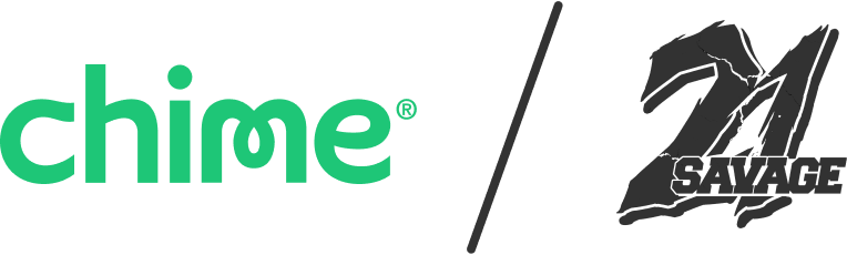 Chime Financial Logo