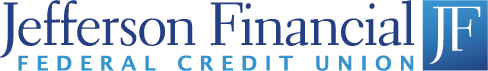 Jefferson Financial Federal Credit Union Logo