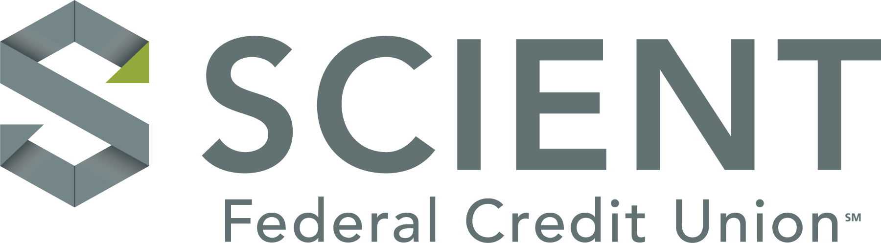 Scient Federal Credit Union Logo
