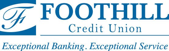 Foothill Federal Credit Union Logo