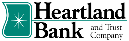 Heartland Bank & Trust Logo