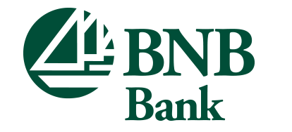 BNB (Bridgehampton National Bank) Logo