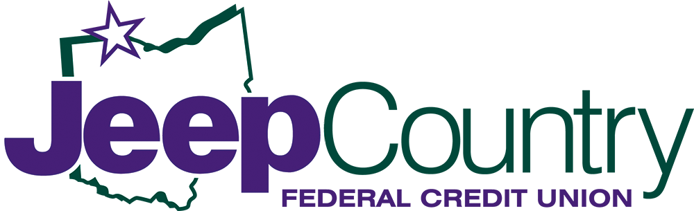 Jeep Country FCU Logo
