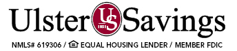 Ulster Savings Bank Logo