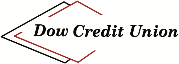Dow Credit Union Logo