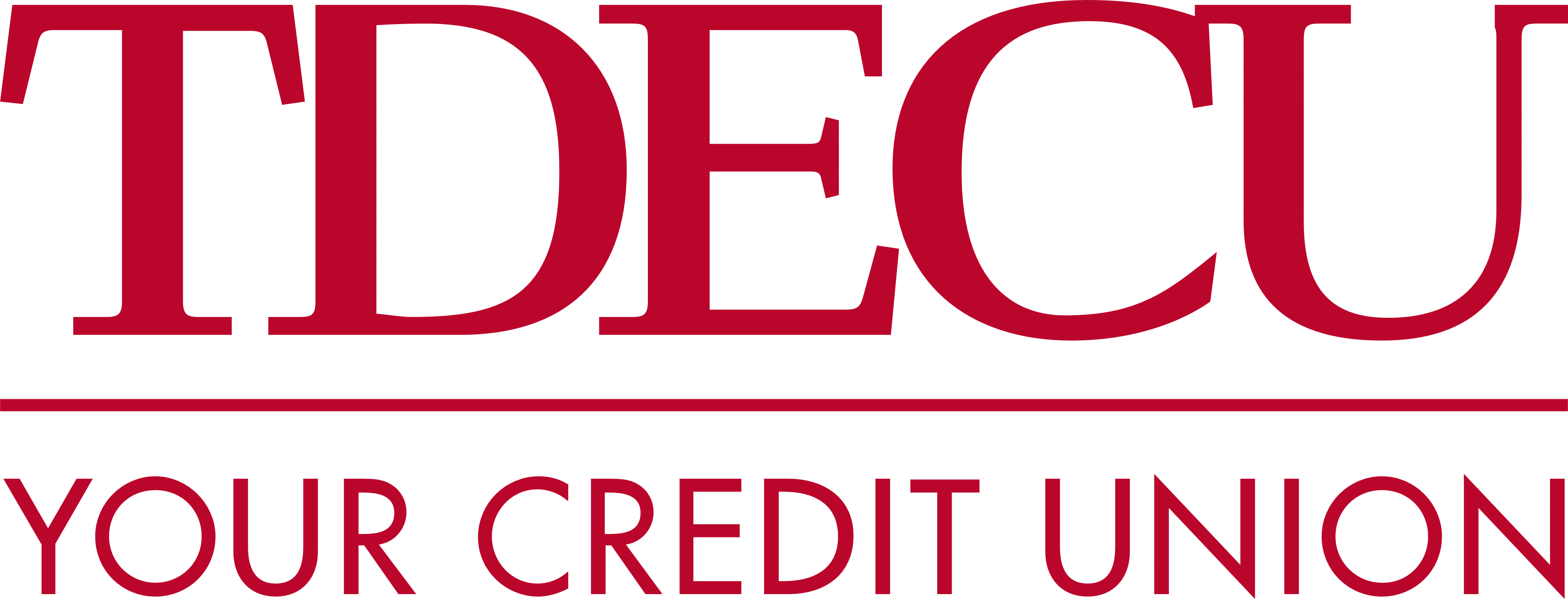 Texas Dow Employee Credit Union Logo