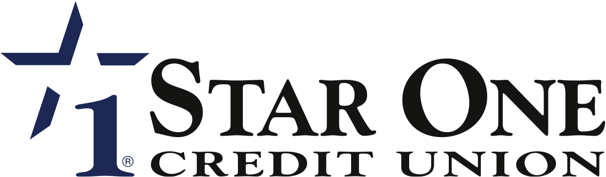Star One Credit Union Logo