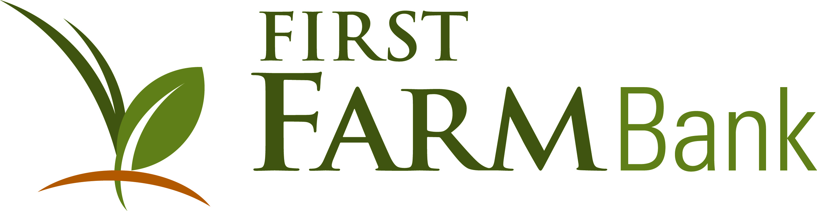 First FarmBank Logo